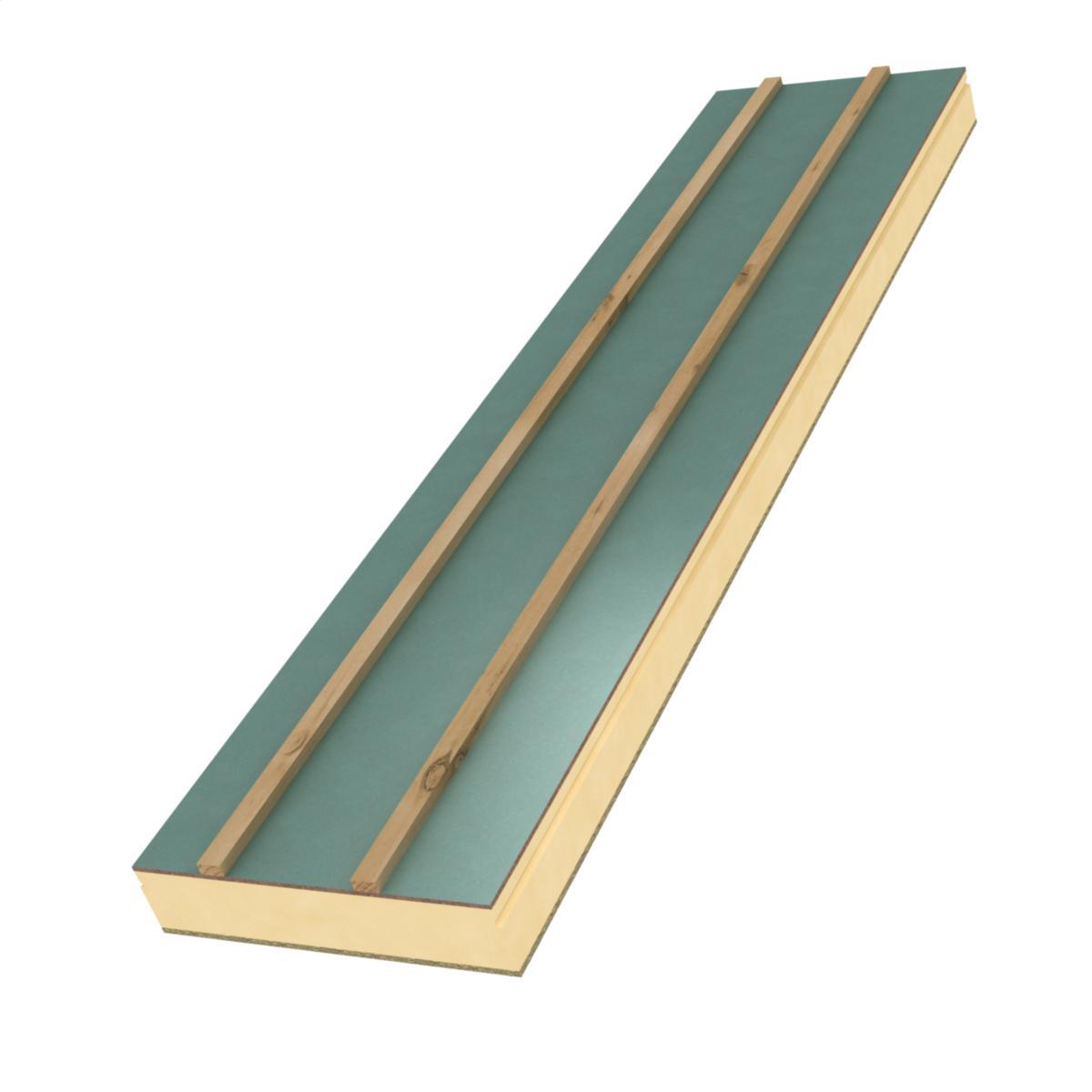 panneaux de toiture bianucci mat riaux. Black Bedroom Furniture Sets. Home Design Ideas